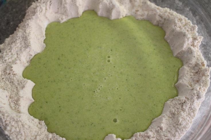 Muffin vegan chocolat courgette (5)