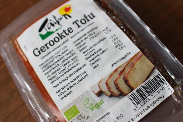 Quiche lorraine végétale (2)